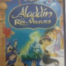 Aladdin and the King of Thieves disney dvd in very good condition