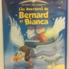 DVD disney The Adventures of Bernard and Bianca in very good condition