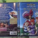 dvd disney Peter Pan 2 - Return to Never Land in very good condition
