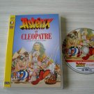 DVD Asterix and Cleopatra in very good condition