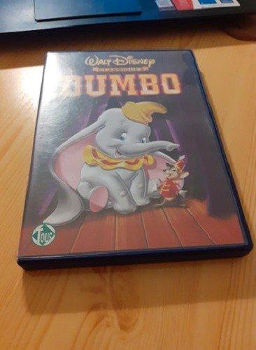 dvd disney dumbo in good condition