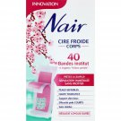 lot 40 NAIR body wax strips