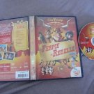 dvd disney the farm rebels in good condition
