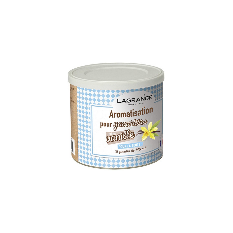 Vanilla Yogurt Flavor - 380310
