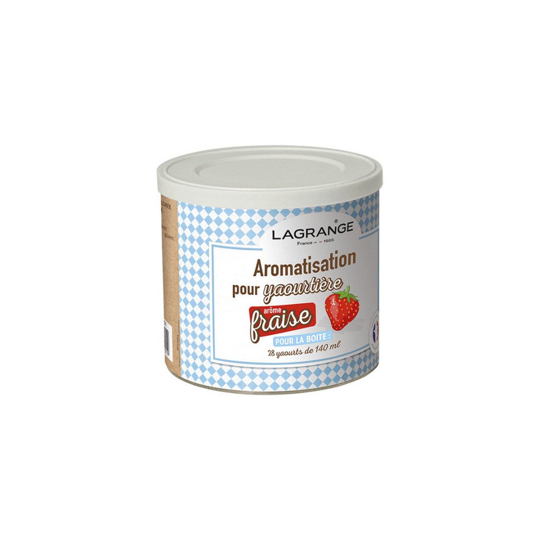 Strawberry Yogurt Flavor - 380320