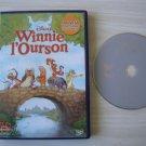 Winnie the Pooh disney dvd in good condition