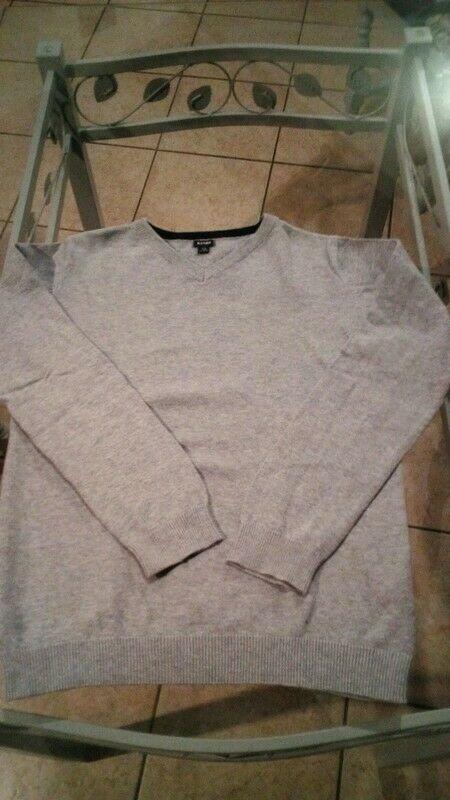Boy sweater size 12 years Kiabi brand in very good condition