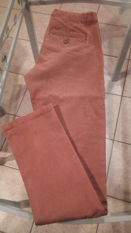 Slim fit boy's jeans size 12 Kiabi brand in very good condition