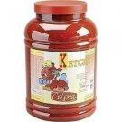 Ketchup - the 3-liter jar column