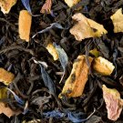 loose black tea lime sachet 100 gr damman frere