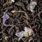 loose black tea violet bag 100 gr damman frere