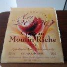 Wine Label Château Moulin Riche Saint Julien 1995 New