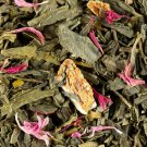 loose green tea california jar 50 gr damman frere