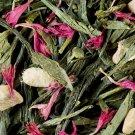 loose green tea miss damman jar 50 gr damman frere