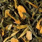 loose green tea dune d'epices bag 500 gr damman frere