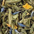 loose green tea green garden bag 100 gr damman frere