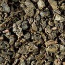 loose green tea gunpowder formose sachet 100 gr damman frere