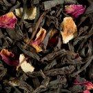 loose black tea lemon pink caviar jar 50 gr damman frere