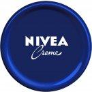 lot 3 NIVEA cream jar 200 mml