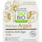 SO'BIO ETIC Precious Argan Anti-Aging Day Care 50ml