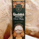vintage empty box glenfiddich numbered whiskey in very good condition