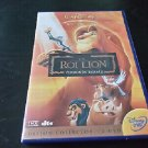 DVD disney The Lion King - Limited Collector's Edition in good condition
