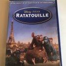 dvd disney ratatouille in good condition