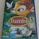 dvd disney bambi like new