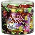 Space Chupi Duo Lollipops 1,680 kg