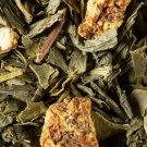 loose green tea from the divas box 100 gr damman frere