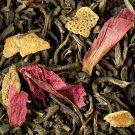 loose green tea from riads box 100 gr damman frere
