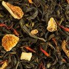 loose green tea exotic green jar 50 gr damman frere