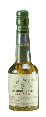 Honey vinegar sage 25 cl