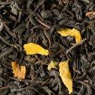 loose black tea almond amaretti jar 50 gr damman frere