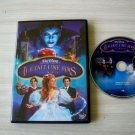 dvd disney Once upon a time like new