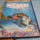 Finding Nemo as new disney dvd