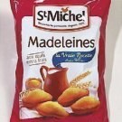 lot 3 Madeleines eggshells 250 g saint michel
