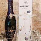 lot 3 Champagne Brut Grand Cru AOC Prélude Taittinger 75cl