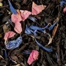 loose black tea gourmet poppy bag 100 gr damman frere