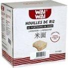 Rice noodles 60x50 g wai wai