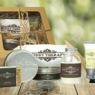 "Honey Therapy Gift Box - ""White Fantasy"""