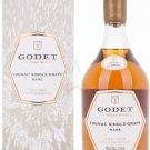 lot 3 godet Cognac Folle Blanche Epicure 70 cl 40 °