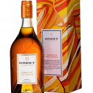 COGNAC GODET xo fine champagne 40% 70 cl