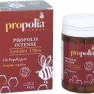 Pure propolis jars / 80 capsules