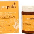Digestive comfort capsules (propolis, clay, pollen and seaweed) 80gel 300m