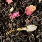 loose black tea of 3 flowers jar 50 gr damman frere