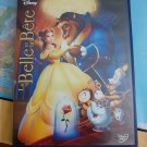 dvd disney Beauty and the Beast in very good condition
