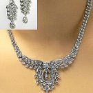 vintage reproduction royal necklace set