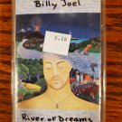 Billy Joel River Of Dreams 1993 Cassette Tape