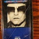 Elton John Victim Of Love 1979 Cassette Tape